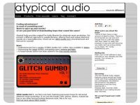 Atypical Audio