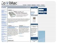 CoolMacintosh.com