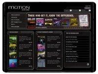 MotionSamples.com