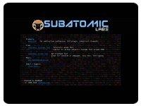 Subatomic labs