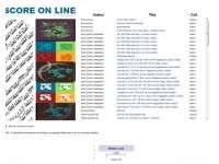 Score-on-line.com