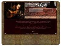 Vincent Le Gall