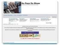 Au Pays Du Blues