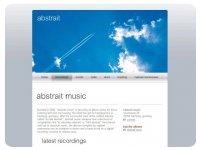 Abstrait Music