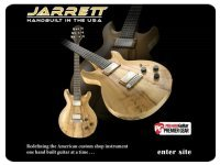 Jarrett Guitars