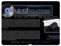 Lp2cd Solutions