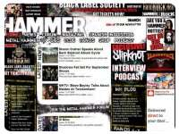 MetalHammer.co.uk (intermusic)
