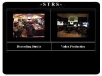 Star Trak Recording Studio