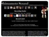 Shimamoto Sound