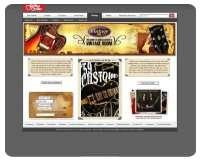 Guitar Center Vintage