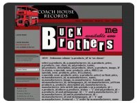 Coach House Records