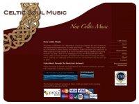 Celtic Soul Music