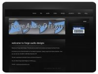 Forge Audio Designs