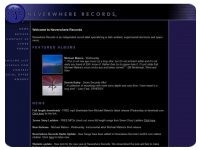 Neverwhere Records