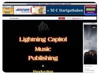Lightning Capitol Music