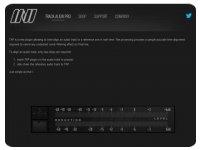Advanced AudioWaves