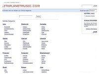 12th Planet Music