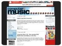Computer Music (UK)