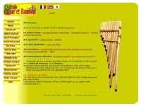 Studio Canne et Bambou (Philippe Hélard)