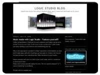 Logic Studio Blog