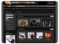 Music Hype Online
