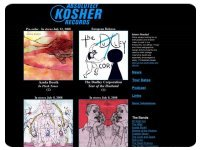 Absolutely Kosher Records