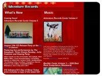Adventure Records