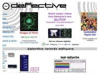 Defective Records