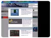 Minnetonka Audio Software