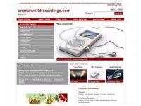 Animal World Recordings