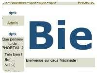 mac inside