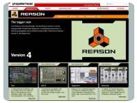 Reason from Propellerheads