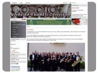 Woodwind Ensemble Concertino