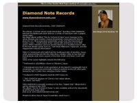 Diamond Note Records