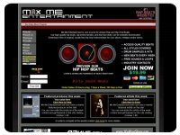 Mix Me Entertainment