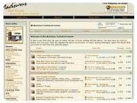 Forum (MacGurus.com)