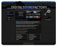 Digital Sound Factory