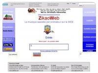 ZikaoWeb:la MAO sur le web