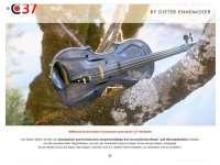 C37 Acoustics (Dieter Ennemoser)