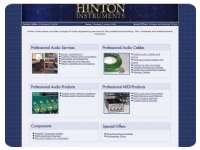 Hinton Instruments
