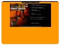 Chord House, Online Chord Finder