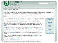 Distorque Audio