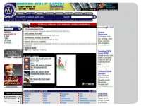 Synth Site (sonic state)