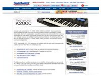 The Complete K2000/2500