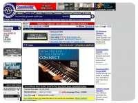 Kurzweil K2000 (sonicstate)