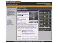 GarageBand.com