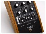 Matériel Musique : Evolution de la MuRF de Moog - pcmusic