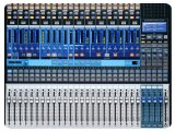 Audio Hardware : PreSonus unveils StudioLive 24.4.2 Digital Mixer - pcmusic