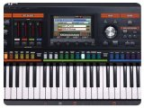 Music Hardware : Roland Jupiter-80 - pcmusic