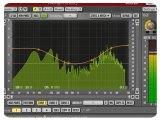 Plug-ins : Voxengo CurveEQ 3.0 - pcmusic